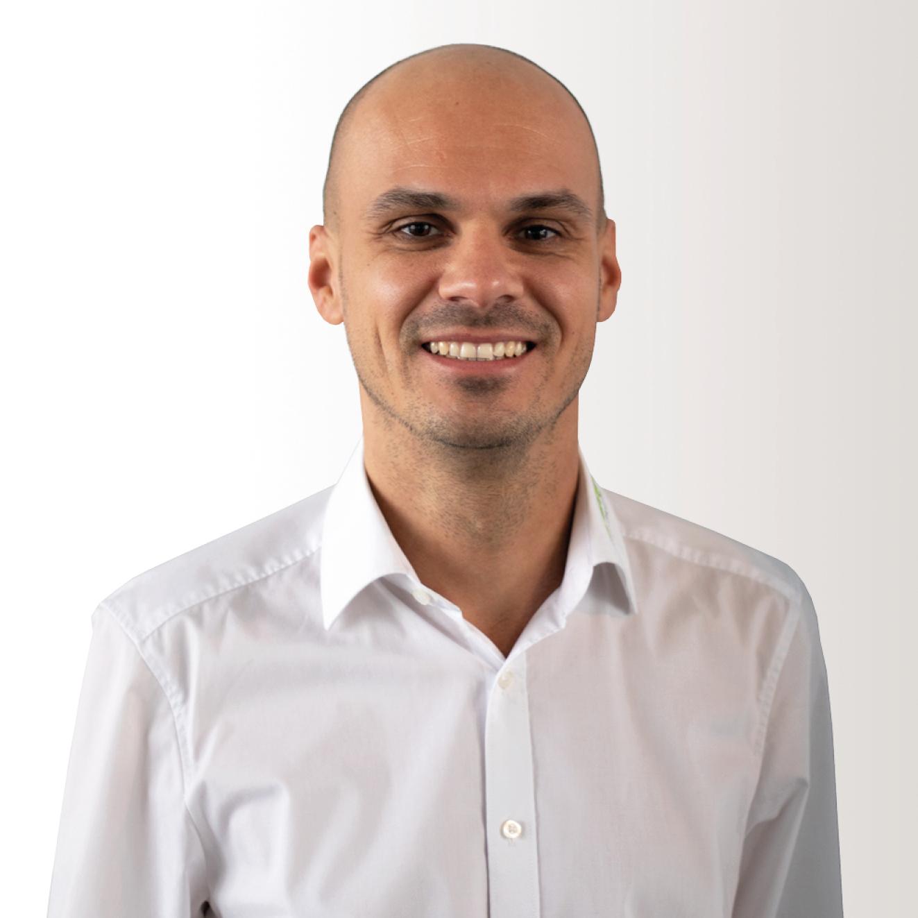 Andre Dieudonne