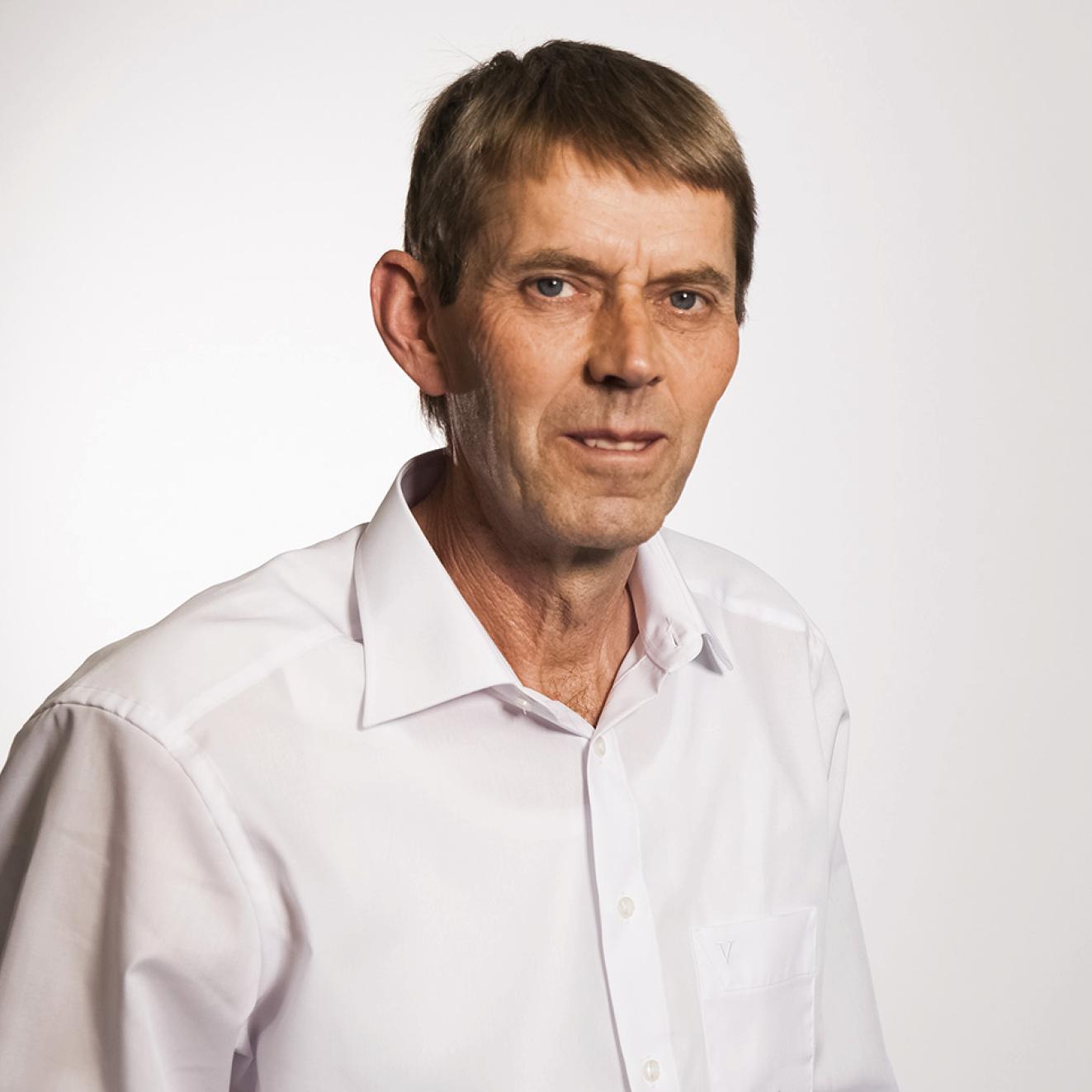 Roland Pfefferle