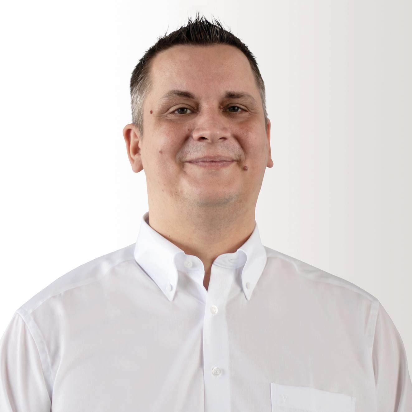 Mark Turek